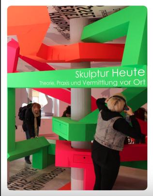 Sara Hornäk - Theorie, Praxis und Vermittlung vor Ort