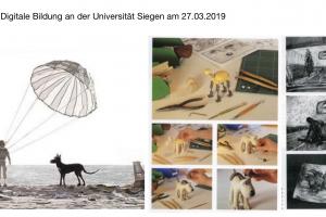 Sara Hornäk - STOP MOTION VIDEOS IM KUNSTUNTERRICHT